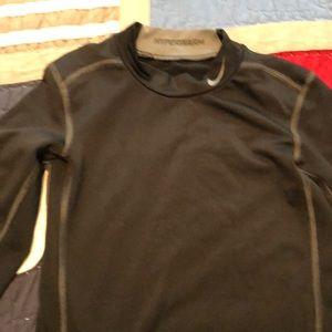 Boys Nike combat shirt